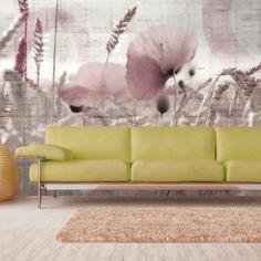 "Officinarkitettura® Collection ""Botanika"" www. Art Inspo, Love Seat, Dressing, Wallpaper, Artist, Artwork, Inspiration, Collection, Ideas"
