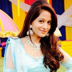 Preetika Rao in Beintehaa~ Jasbaat Ke Rang!