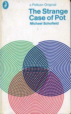 Michael Schofield - The Strange Case of Pot    Germano Facetti
