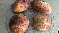 domace zemlicky Ale, Muffin, Breakfast, Food, Basket, Bulgur, Morning Coffee, Eten, Ales