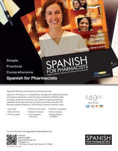 52 page book enabling pharmacists and pharmacy technicians