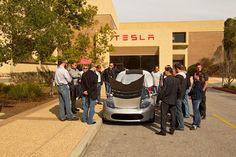 Daimler will nicht mehr mit Tesla zusammenarbeiten