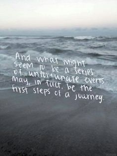 First Step Quote Journey