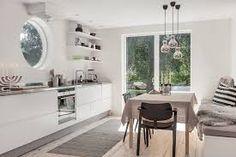 70 Favourite Scandinavian Living Room Decor Ideas And Makeover - Home/Decor/Diy/Design Rv Interior, Scandinavian Interior Design, Home Interior Design, Interior Ideas, Swedish Design, Nordic Design, Design Living Room, Dining Room Design, Living Room Decor