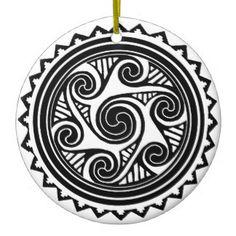celtic triskele - Google Search