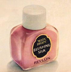 "Revlon ""Moon Drops"" ""Blushing Silk"""