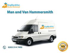 Man and Van Hammersmith Man and Van Hammersmith is the famous name which the clients have set to us for our inventive transfer solutions in the Hammersmith Area.