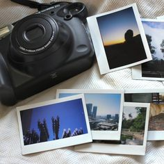 Do you struggle with Polaroid photography? Learn how to use your instant camera with helpful tips!