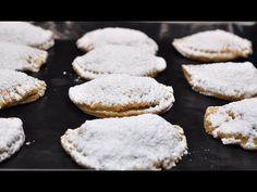 σκαλτσούνια νηστίσιμα & παστέλι CuzinaGias - YouTube Apple Desserts, Cookies, Recipes, Youtube, Food, Friends, Videos, Crack Crackers, Amigos
