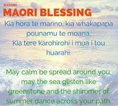 Maori blessing More More Mo Maori Words, Maori Symbols, Maori Designs, Tattoo Designs, New Zealand Art, Maori Art, Kiwiana, Thinking Day, Childhood Education