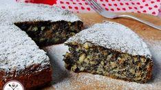Zdravý, rýchly a bez múky: Vyskúšajte lahodný FIT koláč s makom a jablkami