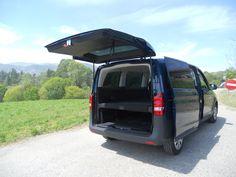 VITO CAMPER Mercedes Benz Vito, Camper, Truck Camper, Travel Trailers, Campers, Motorhome, Mobile Home, Camper Trailers, Camper Shells