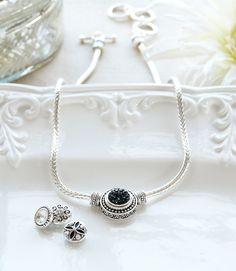 New Lottie Dottie necklace is a show stopper! Adjustable to different lengths. Interchangeable magnetic Dotties make it new everytime you wear it! Jewelry Gifts, Jewelery, Fine Jewelry, Lottie Dottie, Sell On Etsy, Handcrafted Jewelry, Vintage Jewelry, Bling, Bracelets
