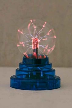 Mini Plasma Orb Light - Urban Outfitters