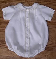 Sweet for a baby boy.