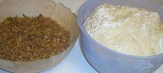 Kotitekoiset lihapiirakat - Makunautintoja Mimmin keittiöstä - Vuodatus.net Grains, Sandwiches, Rice, Pudding, Sugar, Desserts, Food, Tailgate Desserts, Deserts