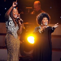 Afro-Centric Times  Whitney Houston Tribute