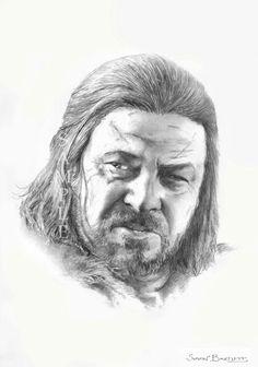 Ned Stark Ned Stark, Ice, Ice Cream