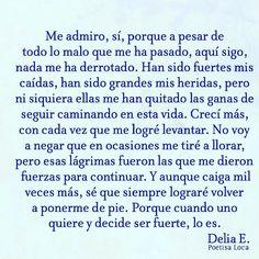 Me #admiro