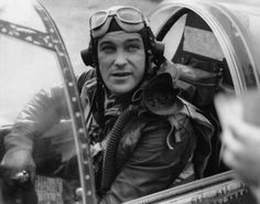 Colonel Donald Blakeslee, one of the most decorated fighter pilots of World War II and the commander of the first American fighter squadrons to reach Berlin as the Allies ground down the German Luftwaffe, died September 3 2008 at the age of 90. As commander of the Fourth Fighter Group of the Eighth Fighter Command, Blakeslee led three squadrons of 16 single-seat, single-engine P-51 Mustangs, each equipped with six machine guns mounted in the wings and sighted so that the bullet streams ...