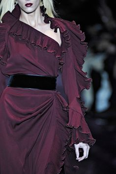 Gucci Fall 2012 RTW