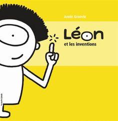 La bonne idée, tout le monde la cherche ! Comment les inventeurs l?'ont-ils trouvée ? Léon mène l'?enquête et remonte le fil de l?'histoire des inventions. Une bonne leçon qui fait découvrir les chips, le premier miroir, Monsieur Poubelle ou le plus ancien jouet du monde... les exemples ne manquent pas. De quoi donner envie aux jeunes lecteurs d',?être observateurs, curieux et créatifs !