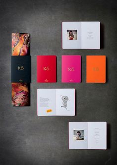 ✣ IDENTITY ✣ Miss Ko branding by GBH (crazy yakuza tatto to see by clicking on the image)