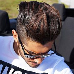 How To Style A Quiff - Hot Haircuts For Guys