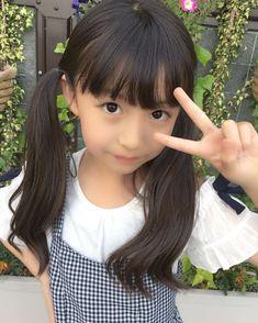 Yume JunaさんはInstagramを利用しています:「桐谷美玲さんが好きなじゅなぴー♡ 「桐谷美玲ちゃんになれるかな??」って… なれません《゚Д゚》 前の投稿にコメントして頂いてありがとうございます(❁´ω`❁) 全てありがたく読ませてもらいました♡ #妹 #桐谷美玲 さん #桐谷美玲ちゃん #憧れ #憧れの人…」 Asian Kids, Cute Japanese Girl, Cute Girl Poses, Japan Art, Girl Model, Cute Kids, Pretty, Instagram Posts, Beautiful