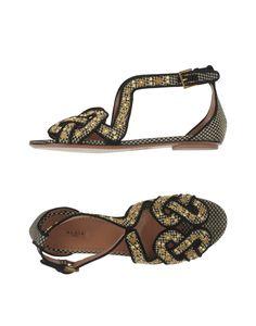 ALAÏA . #alaïa #shoes #