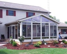 Unique Champion Sunroom Reviews