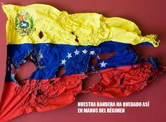 Prohiben usar Bandera Nacional en el carro o la casa como decoración La ley que entró en vigor este 28 de octubre ha pasado desapercibida en medio de todos los problemas que tenemos en Venezuela pero es una... http://www.facebook.com/pages/p/584631925064466