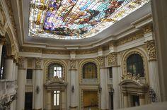 museo bellas artes.antiguo centro asturiano.la habana,cuba | Flickr - Photo Sharing!