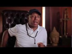 6 minute Video: Building Community through Yoga & Meditation - Russell Simmons