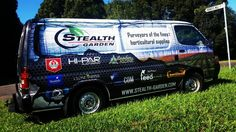 Spotted our Stealth wagon on the East Coast of #NSW yet?   We are visiting all your local hydroponic retailers to make sure everyone has the latest and greatest horticultural supplies!  Don't miss out on our great promo items apparel and samples at your local! We have products from @green_house_feeding @greenhouseseedco @gorilla_grow_tent @turboklone @houseandgardennutrients @getbluelab @greatwhitemyco @cloneshipperlife and much much more!   | #stealthgarden |#melbourne| #adelaide | #brisban...