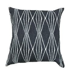 Great style added with boho pillows - CHARLIE