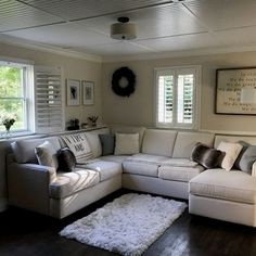 Beautiful Home Decor, Beautifully Priced #LivingRoomIdeas Living Room Interior, Home Decor Bedroom, Living Room Furniture, Living Room Decor, Modern Furniture, Rustic Furniture, Antique Furniture, Furniture Sets, Furniture Stores