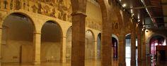 Valencia - good website!  (English) Museos y Monumentos Valencia