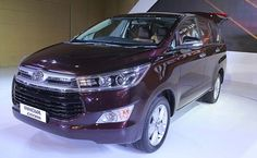 Toyota Innova Crysta - All you need to know https://blog.gaadikey.com/toyota-innova-crysta-outlook/