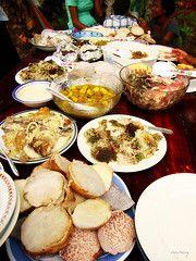 Delicious Food of Fiji