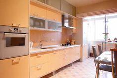 Kuchyňské linky do paneláku