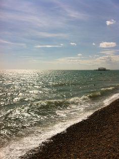 Brighton Summer 2013