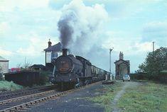 63458 Seaton Bank 23.5.67 | George Woods | Flickr British Rail, Sunderland, Steam Engine, Steam Locomotive, Explore, Durham, Photography, Trains, Woods