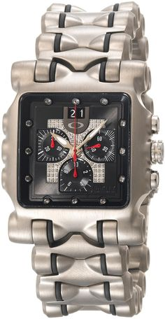 Oakley 10-222 Minute Machine Diamond Dial Limited Edition