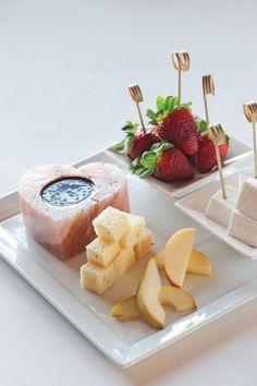 baileys fondue recipe