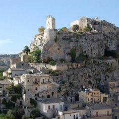 Reizen Sicilië - Agriturismo & fly drives Sicilië