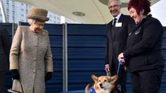 Image copyright                  Reuters                                                                          Image caption                                      The Queen visited Battersea Dogs and Cats Home in March 2015, having been patron of the charity for nearly 60 years                                The Queen will step down as patron of 25 national or