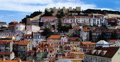 Путешествие по Португалии