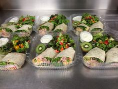 Daily salad at Solvang CA elementary :) Cafeteria Food, Cooking Recipes, Healthy Recipes, Food Platters, Cafe Food, Kids Nutrition, Food Packaging, Light Recipes, Food And Drink
