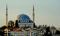 A Tour to the Finest Mosques of Istanbul - A Dive into Opulence